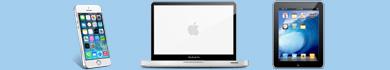 Rintracciare o bloccare iPhone. iPad o Mac persi o rubati
