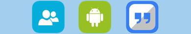 App Android per inviare messaggi gratis