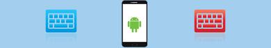 App tastiere per smartphone e tablet Android