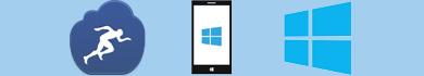 Giochi runner per Windows Phone con corse senza fine