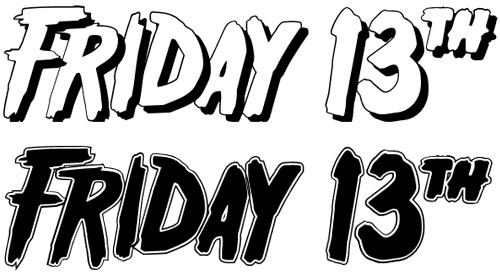 06-font-horror-Friday-13