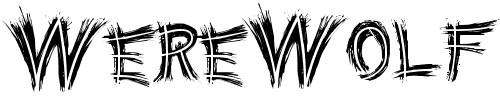 21-font-horror-werewolf