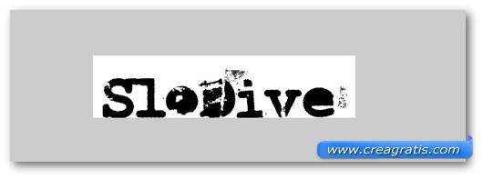 Immagine del font Last Draft Font