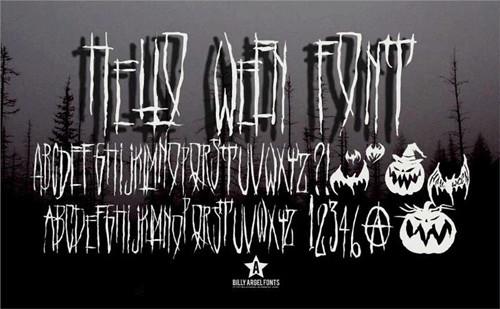 25-font-horror-hello-ween