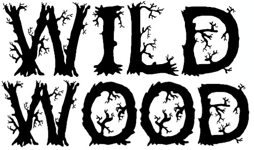 28-font-horror-wild-wood