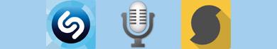 Le migliori app per riconoscere musica