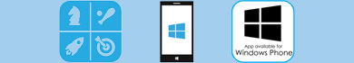 Giochi multiplayer a turni per Windows Phone