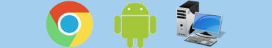 Usare le app Android su PC Windows, Mac e Linux con Chrome