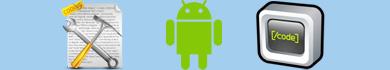 Le migliori app editor di codice per Android