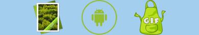 Le migliori app Android per creare GIF animate