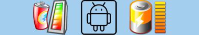 App Android per il risparmio della batteria