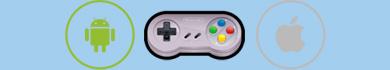 Emulatore Super Nintendo (SNES) per Android, iPhone e iPad