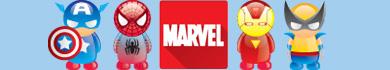 Giochi di supereroi Marvel per Android gratis