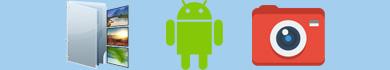 App time-lapse per Android in alternativa a HyperLapse