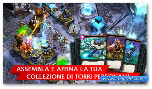 Immagine del gioco Defenders per iPhone 6