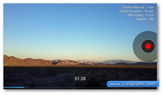 Immagine dell'app Framelapse per Android