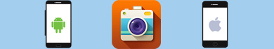 App per modificare foto su Android e iPhone