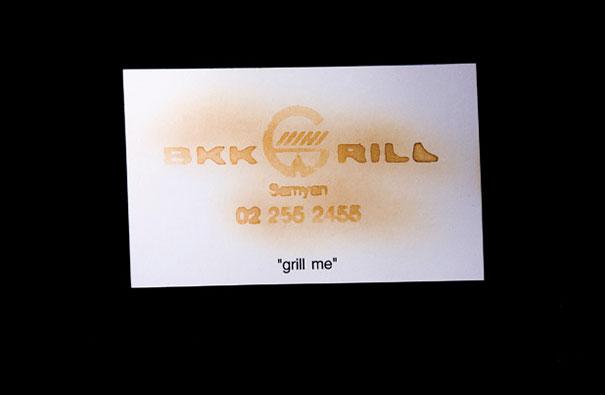 Biglietti da Visita Griglia 3