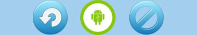 Disattivare gli aggiornamenti automatici della app Android