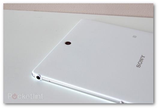 Immagine sul Sony Xperia Z4 Compact e Ultra