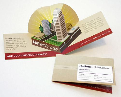 Immagine del biglietto da visita per architetti n.30