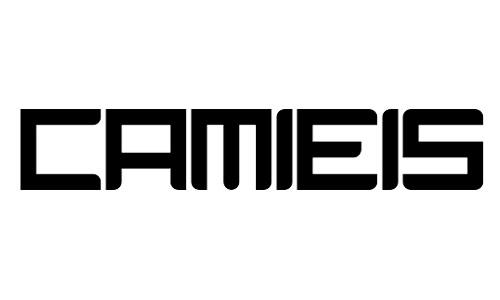 Anteprima del font Camieis