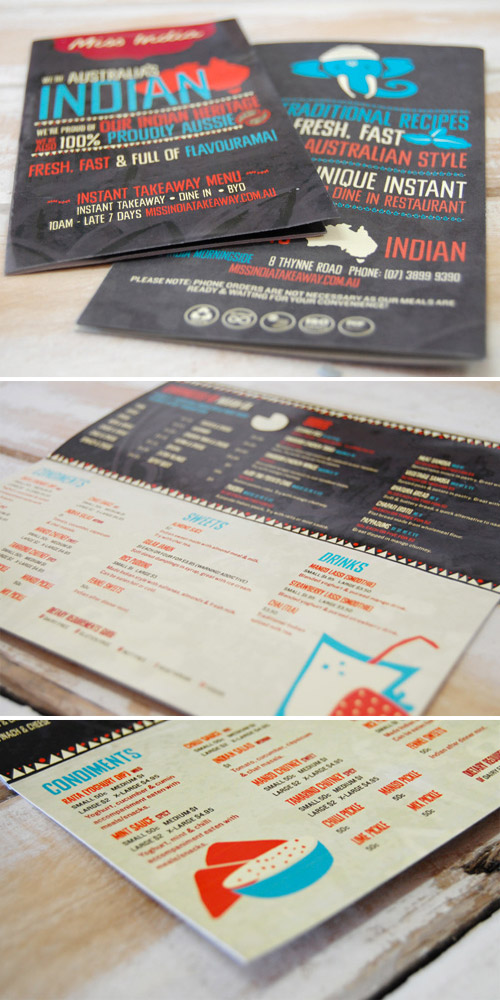 Esempio di menù per ristoranti n.22