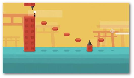 Immagine del gioco Mr.Jump
