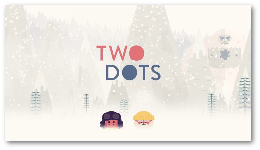 Immagine del gioco Two Dots