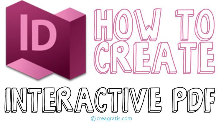 Creare PDF interattivi