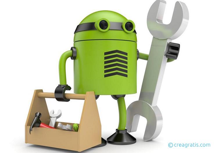 Aumentare la RAM su Android con una MicroSD