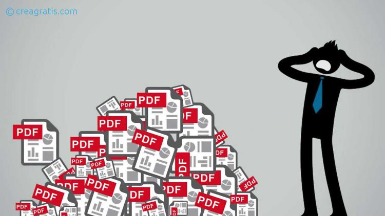 Estrarre immagini da PDF su Linux