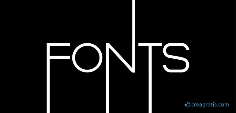Siti per trovare e scaricare font gratis