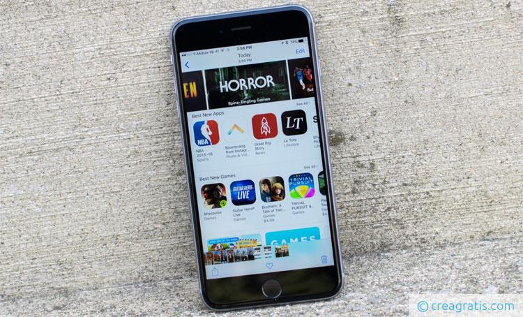 Giochi horror per iPhone e iPad