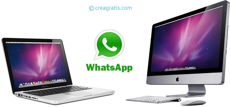 Installare e utilizzare WhatsApp su Mac