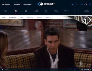 Vedere Canale 5, Italia 1 e Rete 4 su Android in diretta