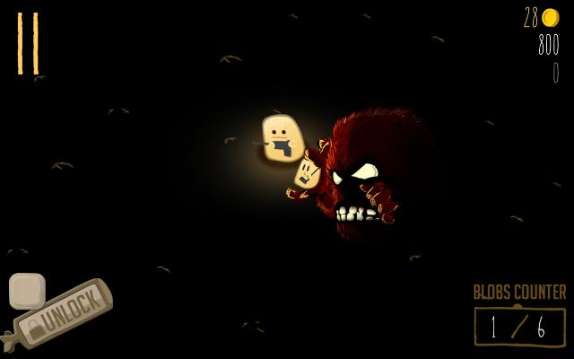 Immagine del gioco Hopeless: The Dark Cave per Android