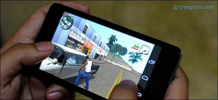 Giocare con giochi vecchi su Android