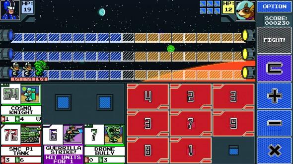 Immagine del gioco Calculords per Android e iOS