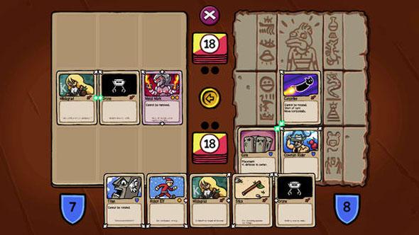 Immagine del gioco Card City Nights per Android e iOS