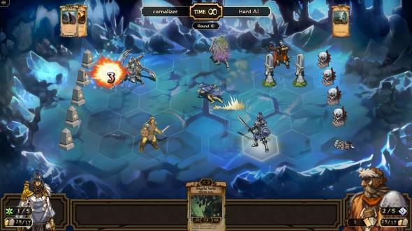 Immagine del gioco Scrolls per Android