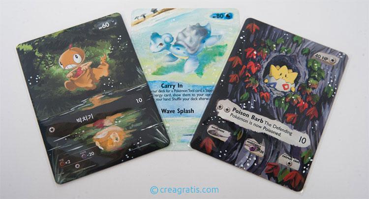 Giochi di carte collezionabili (CCG) per Android e iOS