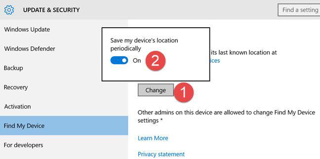 Ritrovare-dispositivo-Windows-10-Perso-Rubato-03