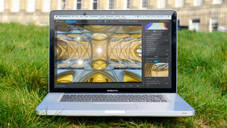 Programmi per modificare immagini su Mac
