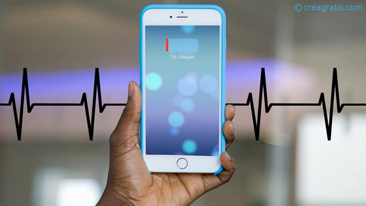 App per evitare di comsumare meno batteria sull'iPhone