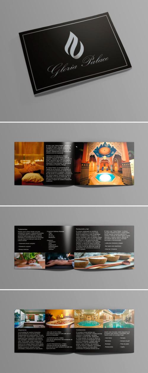 Immagine della brochure per la SPA n.4