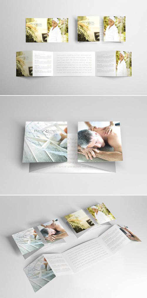 Immagine della brochure per la SPA n.5
