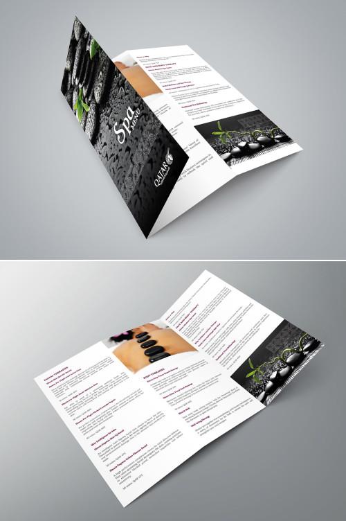 Immagine della brochure per la SPA n.7