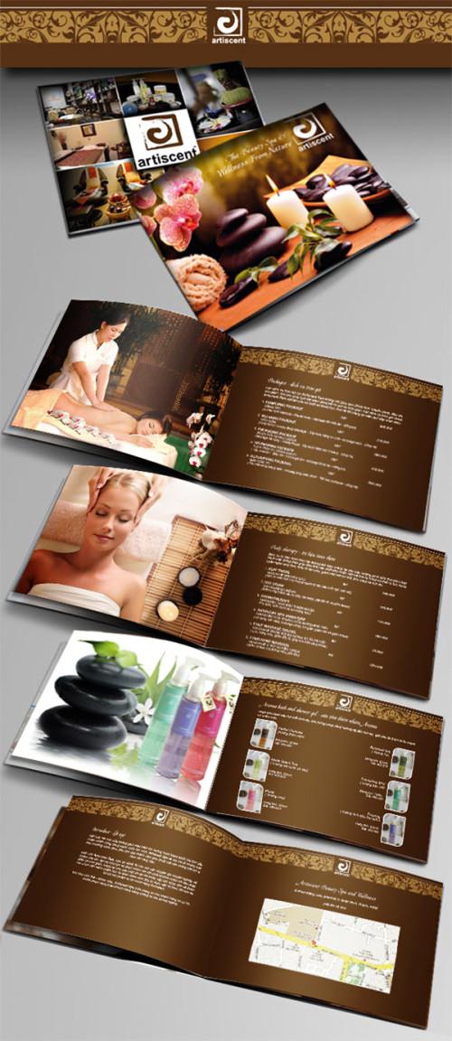 Immagine della brochure per la SPA n.9