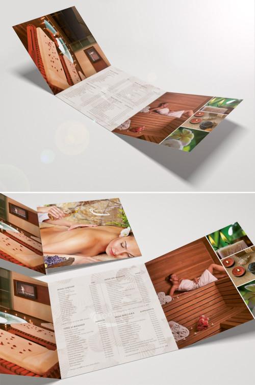 Immagine della brochure per la SPA n.10
